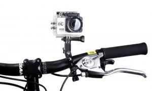 Biciklis konzol